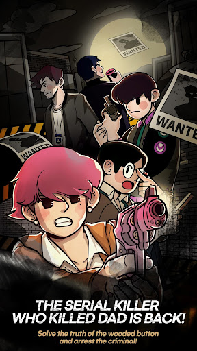 Detective S : Mystery game & Find the differences 1